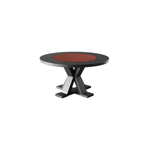 HC28 TREE Dining Table HC-NO70BA-1
