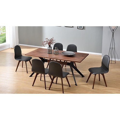 M&D_Dining Table_H TBL6-DT