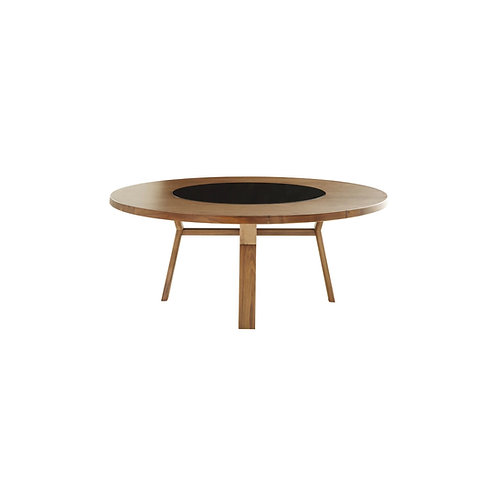 HC28 SUI Dining Table  HC-G06B-1