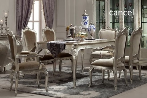 YM-A2050a Dining Table Set