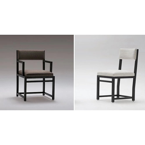 Camerich_Tess Dining Chair C0210081 + C0210082