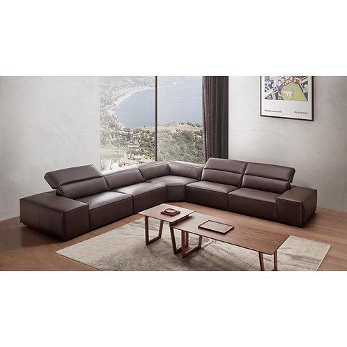 M&D Sofa M018