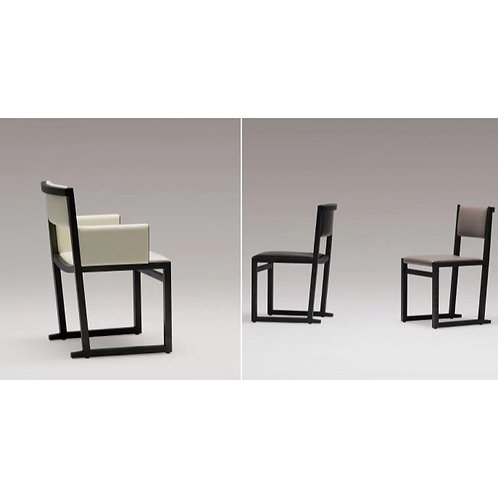 Camerich_Emily Dining Chair C0210042 + C0210043