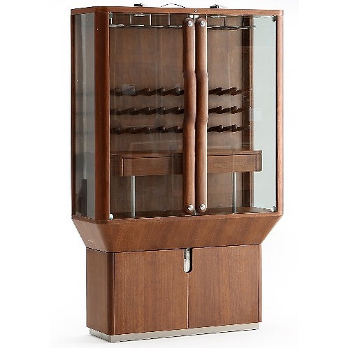 Limitless_Display Cabinet_WH-4537