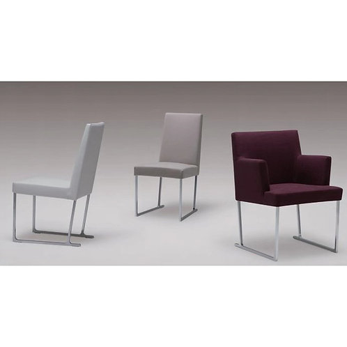 Camerich_Edge Dining Chair C0231001 + C0231002