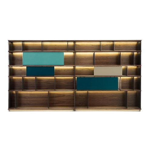 HC28 Bookcase HC-F92ZH