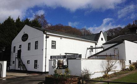 Scotland, Distillery, Whiskey, Tours