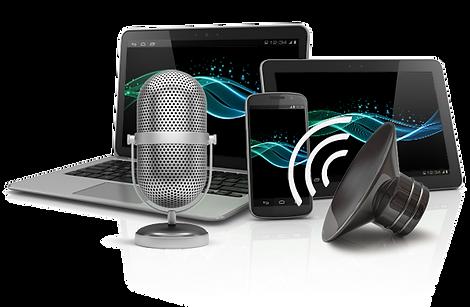 Radio/Audio Live Streaming