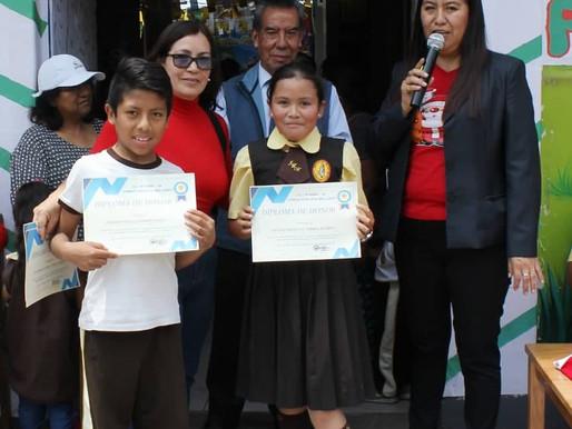 2018 Tupac Amaru II Scholarship Winners