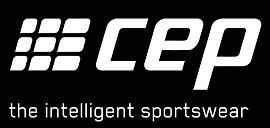 CEP Logo - Sportartikel für fast alle Sportarten