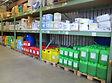 RHP AG hohe Lagerverfügbarkeit