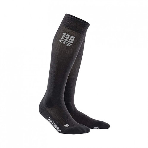 CEP OUTDOOR LIGHT MERINO SOCKS | Men