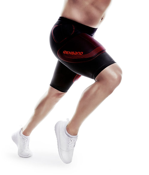 REHBAND RX CONTACT KOMPRESSIONS SHORT