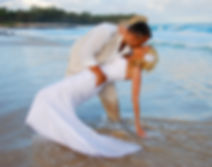 kauai wedding shipwrecks vendors beach bride
