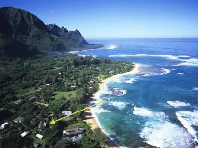 North Shore Kauai Vacation Rental