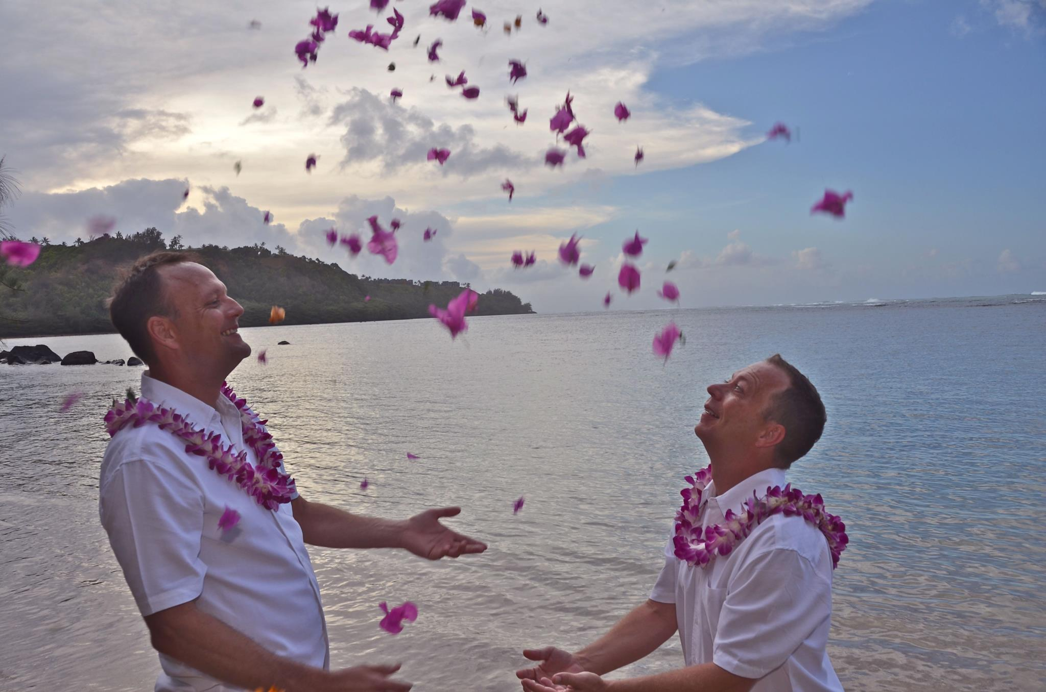 Kauai wedding photography video
