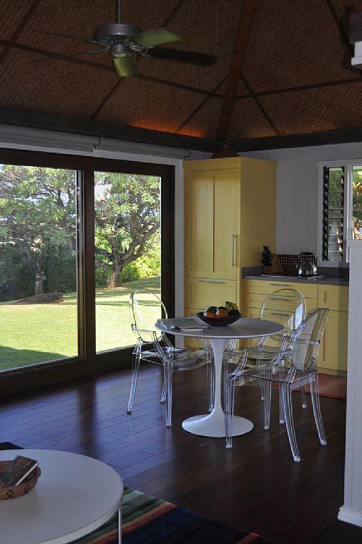 Hawaiian Romantic Cottage-honeymoon