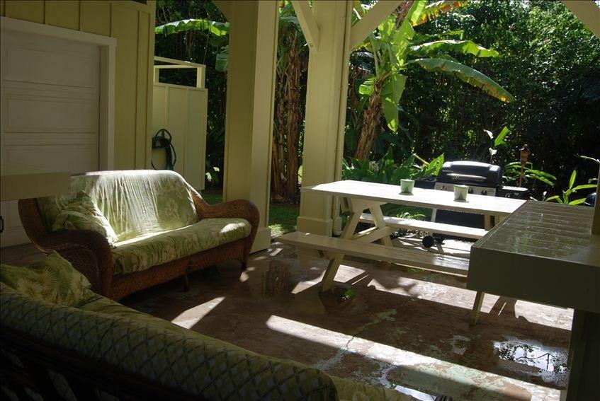 North Shore Kauai Vacation Rental