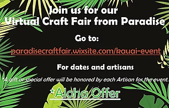 Master Banner Paradise Craft fair.webp