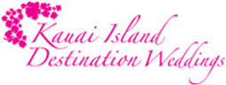 link to kauai island destination weddings