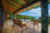 Princeville ocean pool house luxury vacation rental north shore kauai
