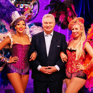 Tropicalia Dancers - ITV This Morning