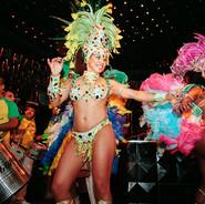 Tropicalia Rio Show
