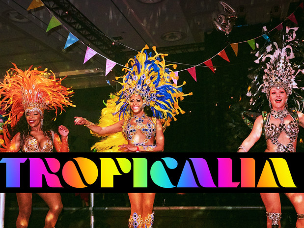 TROPICALIA CARNIVAL DANCERS