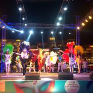 Tropicalia Show - Egypt