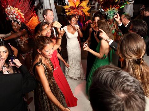 WEDDING IN BODRUM - TURKEY