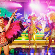 Tropicalia Band & Dancers Brazilian Show
