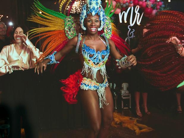 TROPICALIA BRAZILIAN SAMBA DANCERS