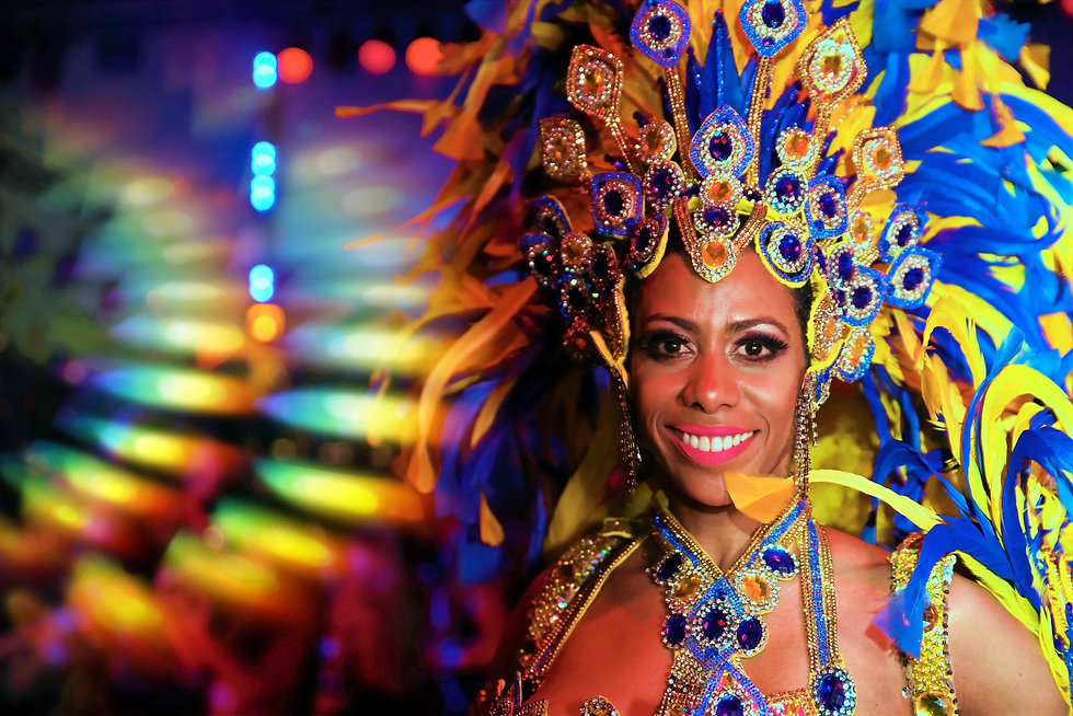 Tropicalia Show Band