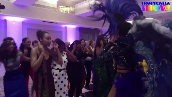 Layla - African Wedding