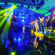 Tropicalia Brazilian Show