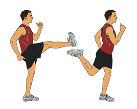 When Should I Stretch?