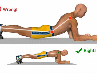 Core Training 101: Part 3 of 3