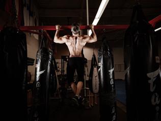 How Often Should I Train? 5 Day Split