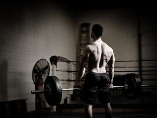 How Often Should I Train? 4 Day Split