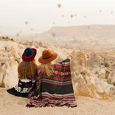 Bolleras viajeras - Viajes para parejas de dos chicas, lesbianas, bisexuales, transexuales y lesbian friendly. Turismo LGTB