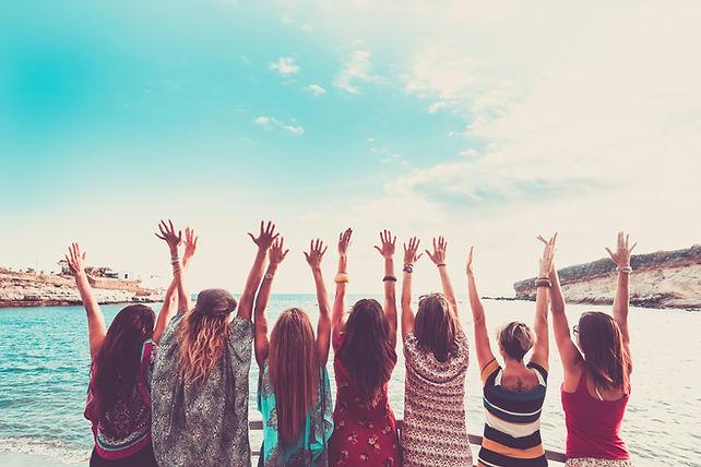 Bolleras viajeras - viajes en grupo y turismo para mujeres lesbianas, bisexuales, transexuales, LGTBIQA+ y mujeres lesbian friendly. Viaja en grupo y conoce a más mujeres viajeras