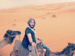 Cameltoe__#morroco #sahara #roundtheworl