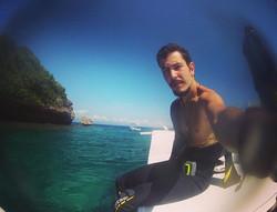 #diving #ocean #underwaterworld #moalboa