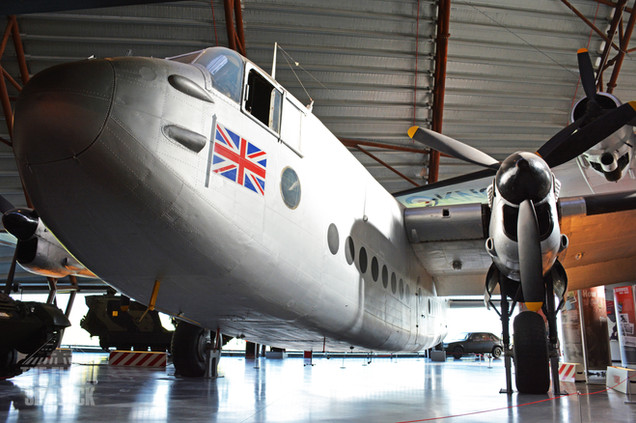 Cosford Royal Airforce Museum.jpg