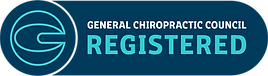 Registered Chiropractor