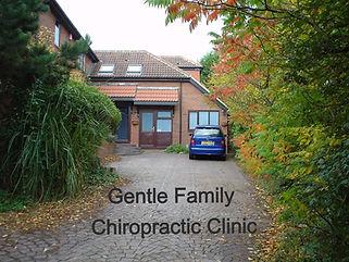 clinic drive