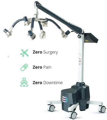 verju equipment