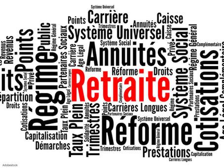 Quelle(s) réforme(s) pour le système de retraite ?