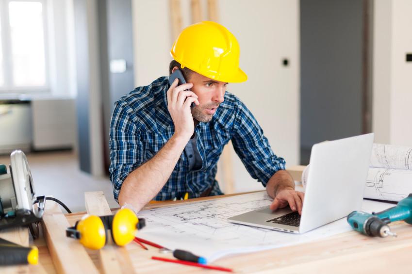 Contractors & Constructions