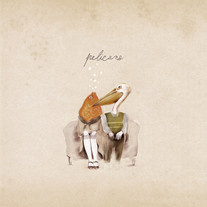 Pelicano (2014)